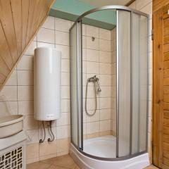 Brda - łazienka