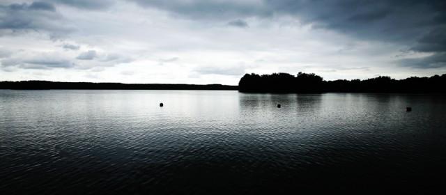 Jezioro Jasień